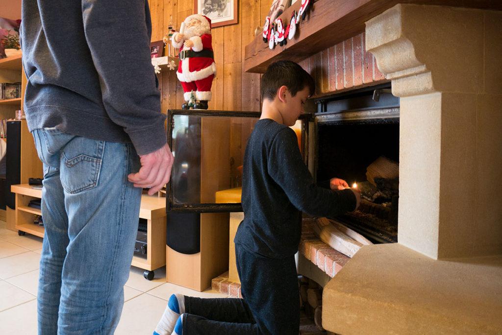 Comment se préparer pour son reportage du quotidien ? Reportage photo à domicile, partager des activités en famille. Transmission des gestes.
