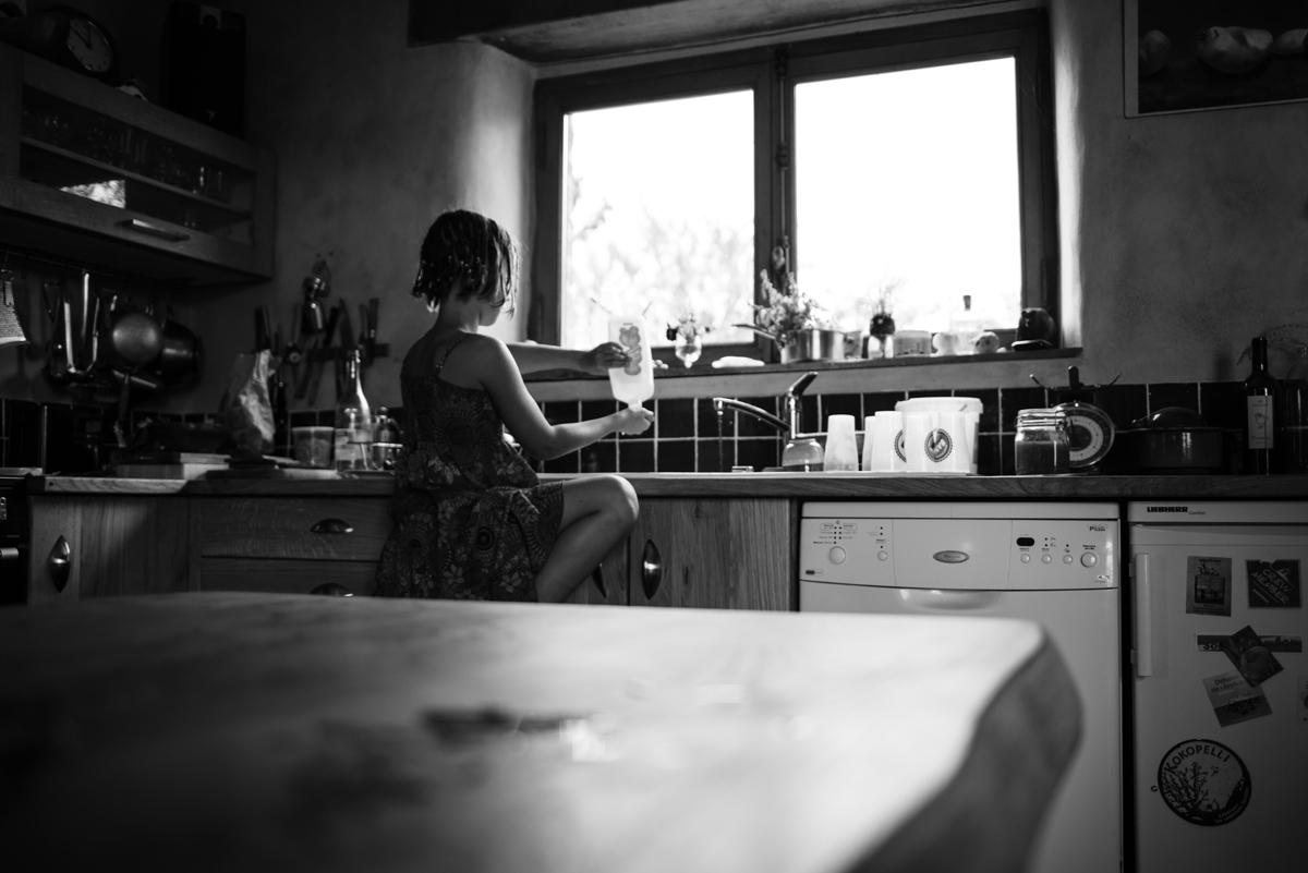 Reportage du quotidien - Pascaline Michon - Photographe famille a domicile - Mayenne