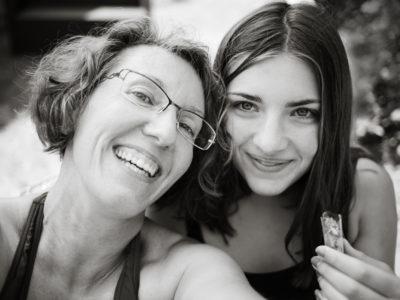 Je suis photographe de famille !