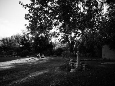 Pourquoi je fais le choix de la photographie en noir et blanc ?
