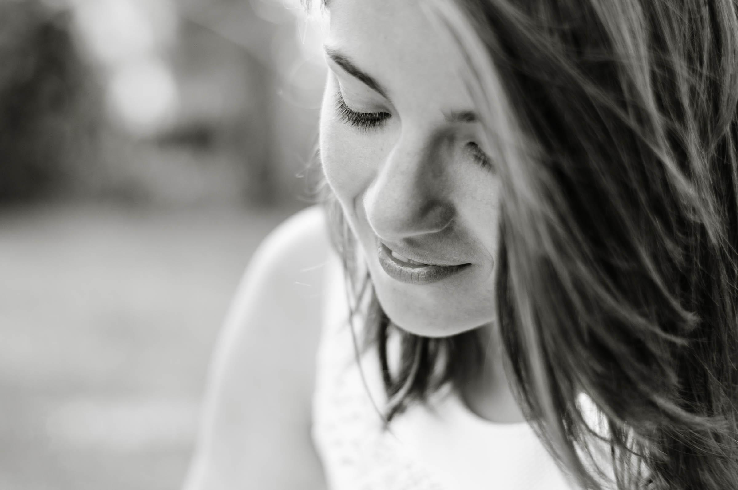 Portrait féminin - Photographe portrait femme - Pascaline Michon - Photographe Laval - Photographe Le Mans - Photographe Angers