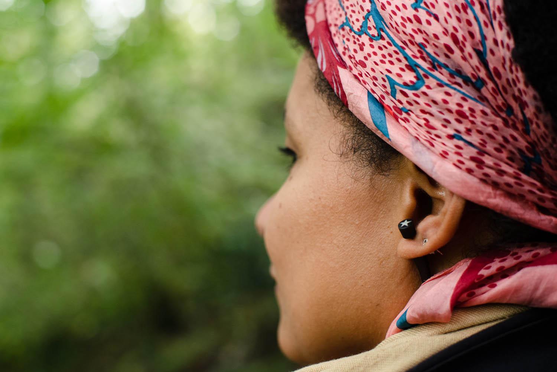 portrait féminin - estime de soi - reconnexion à soi -Pascaline Michon Photographe - Laval