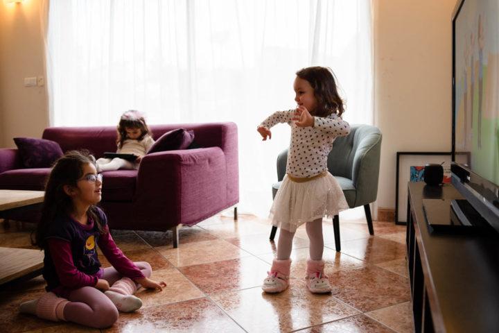 Reportage du quotidien - Photographe de famille à domicile - Pascaline Michon - photographe en Mayenne et départements limitrophes