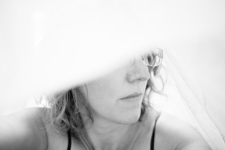 Autoportrait - Pascaline Michon - Photographe Laval - Photographe famille