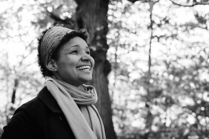 Pascaline Michon - Portrait féminin - Photographe en Mayenne