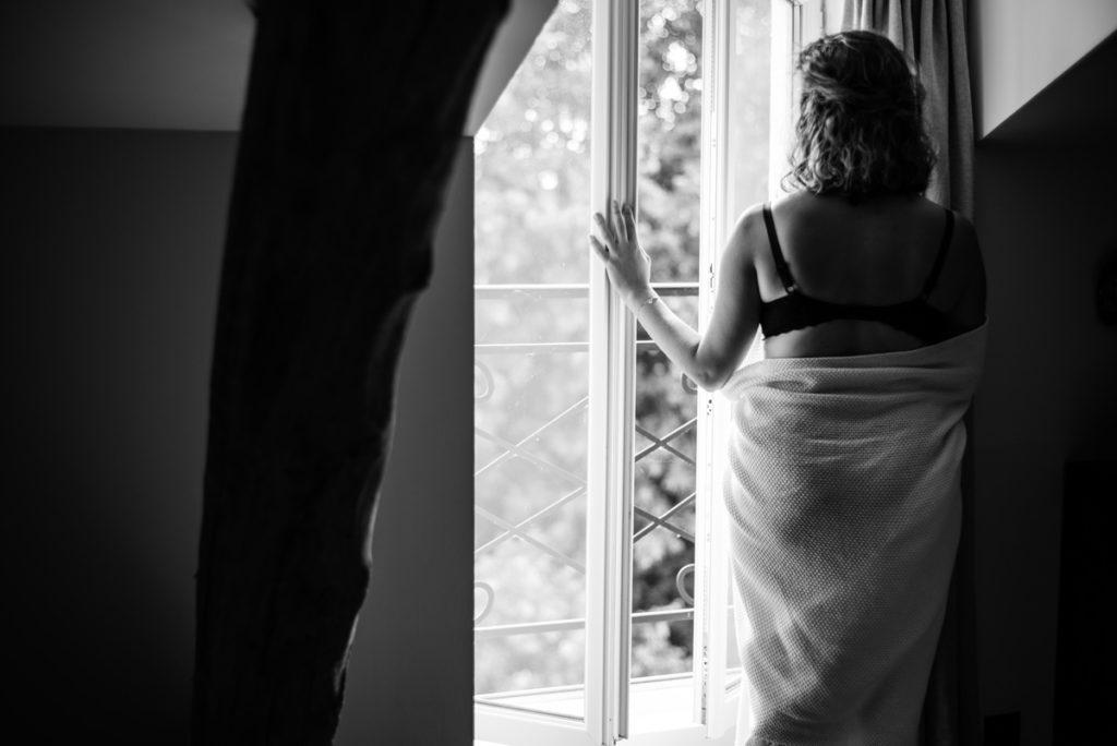 Portrait feminin - phototherapie - Pascaline Michon Photographe - estime de soi - Mayenne